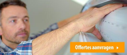rolluik specialist offerte Vlaams-Brabant